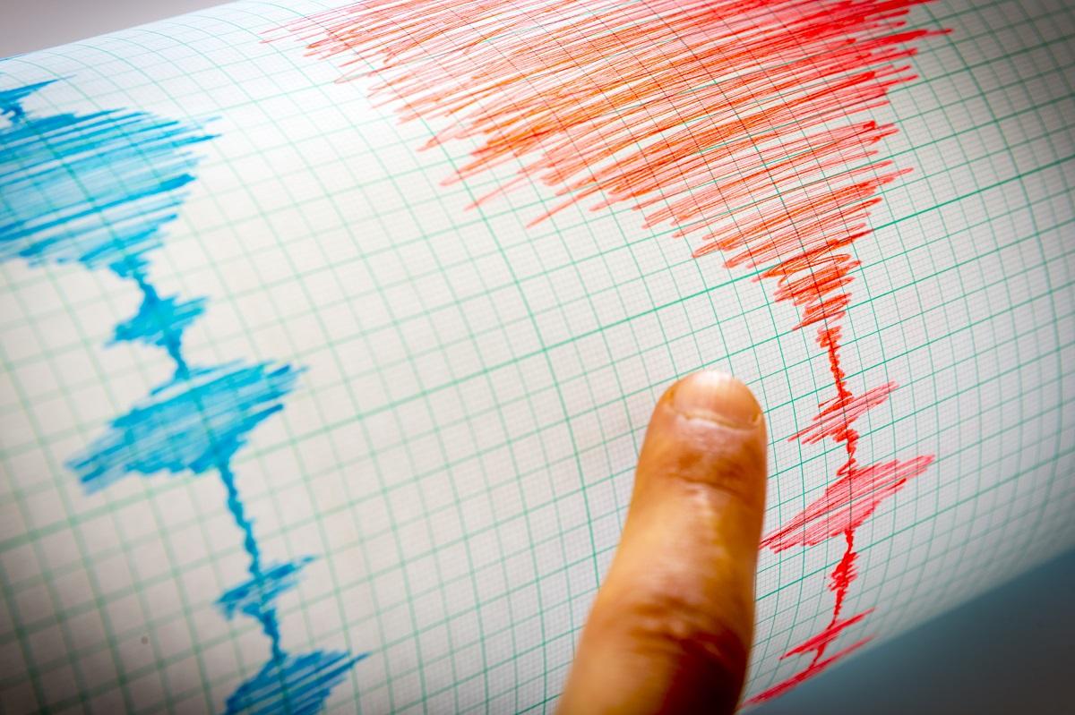 Cutremur mare în Bucuresti 28 decembrie