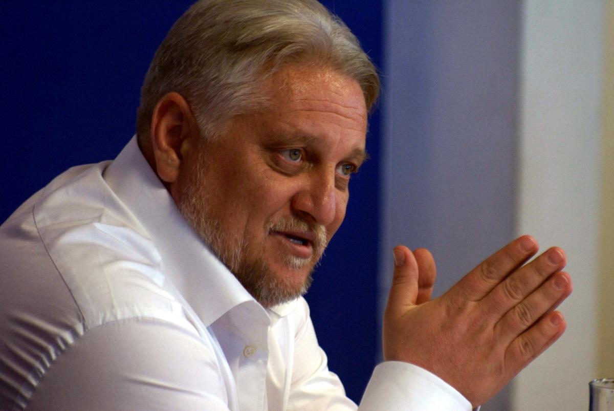 Omul de afaceri Corneliu Iacobov a fost eliberat condiționat, după ce a fost condamnat la șapte ani de închisoare în dosarul RAFO Onești.