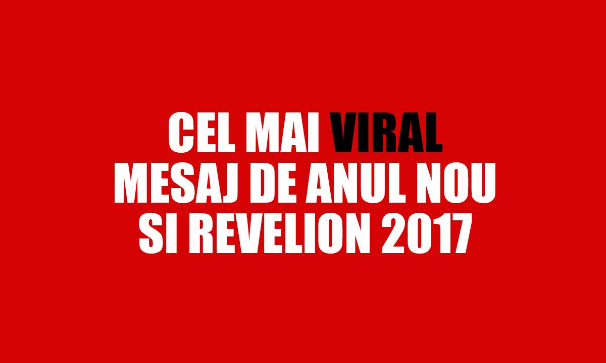 Mesaje și urări de REVELION 2017 și anul nou - Cel mai viral Nicolae Ceușescu