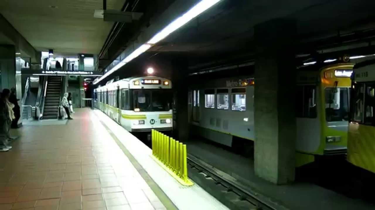 Măsuri de securitate suplimentare în SUA după o amenințare terorista la metrou