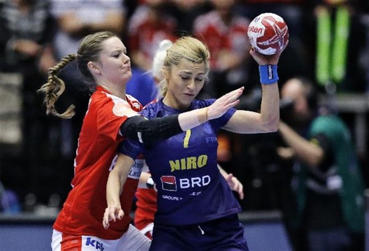 Norvegia - România s-a încheiat cu scorul de 23 la 21. Naționala României a debutat cu o înfrângere la Campionatul European de handbal feminin din Suedia.