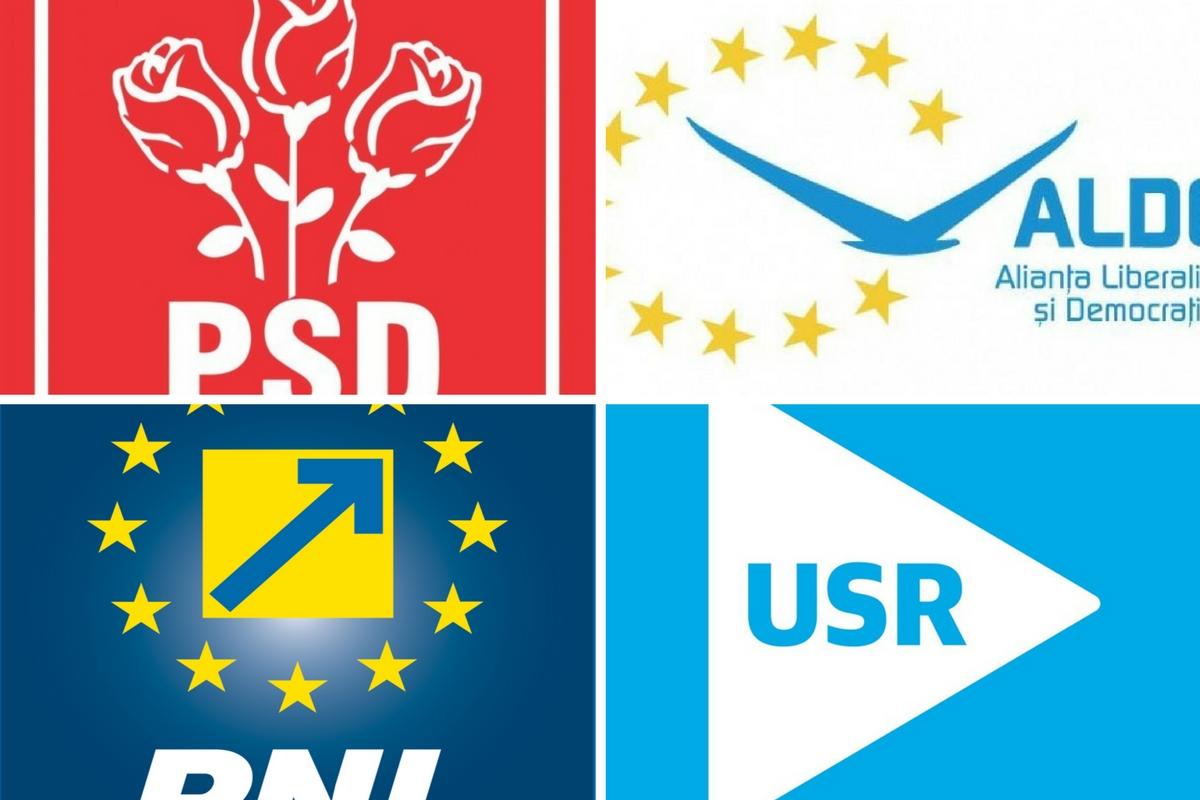 Sondaj alegeri parlamentare 2016 Avangarde: PSD 43%, PNL 27%