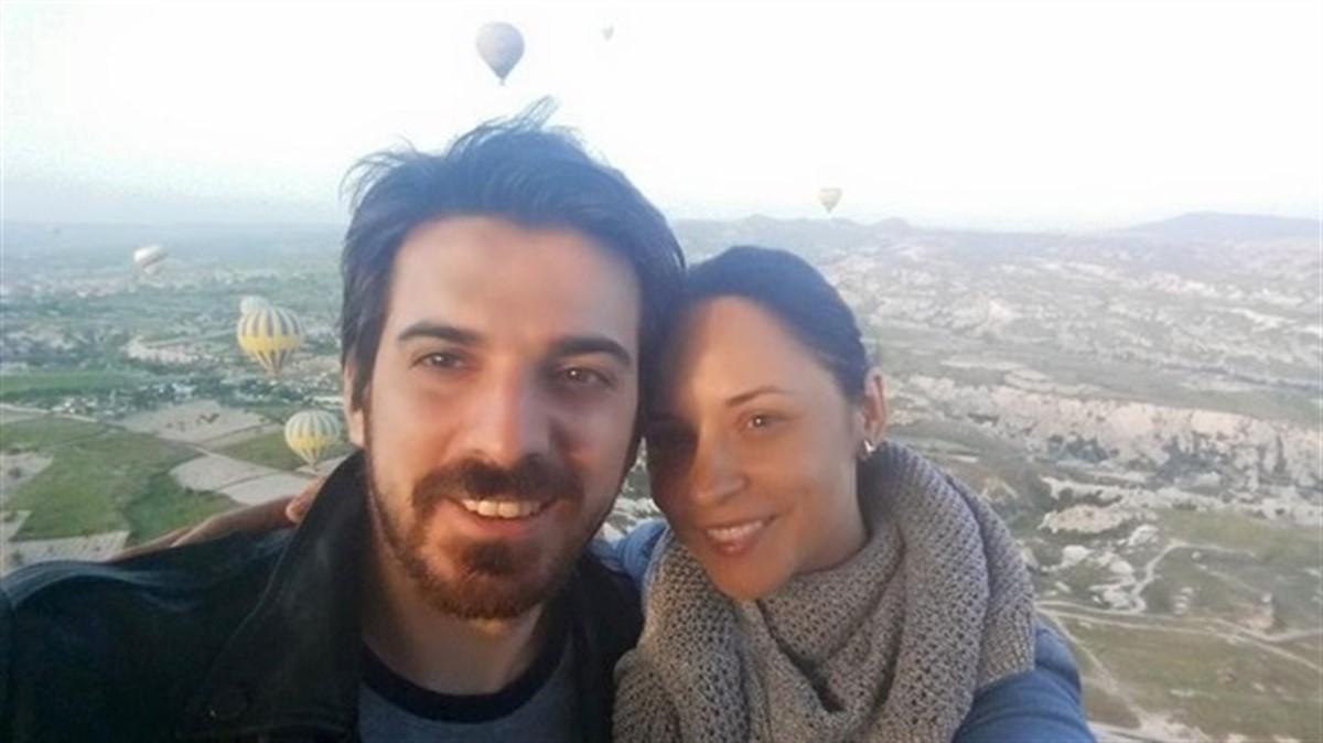 Mama lui Tuncay Ozturk a comentat la o poză de pe contul de Instagram al Andreei Marin, unde aceasta postase o imagine cu fiica sa.