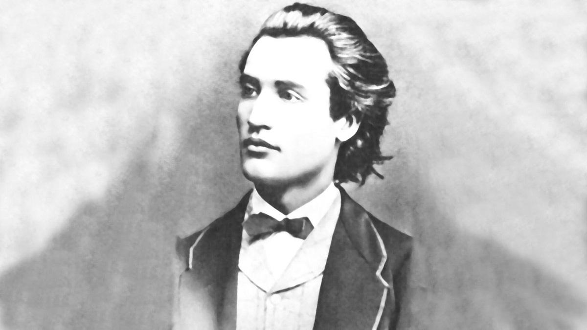 Astăzi, 15 ianuarie 2017, se împlinesc 167 de ani de la nașterea lui Mihai Eminescu. Cel mai mare poet român s-a născut pe 15 ianuarie.