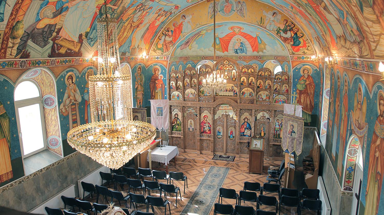Biserica Ortodoxă nu vrea moschei la București