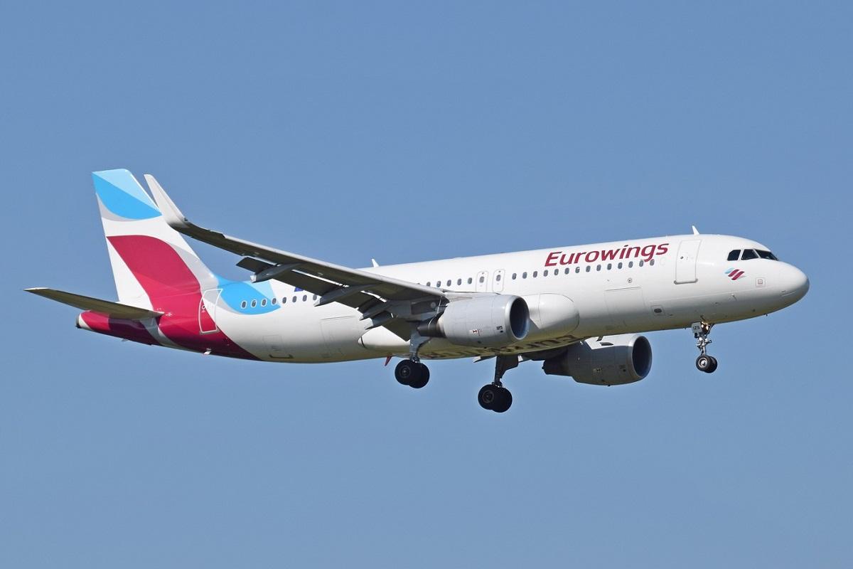 Alertă bombă la bordul unui avion care avea destinație în Germania. Aeronava a aterizat de urgență în Kuweit.