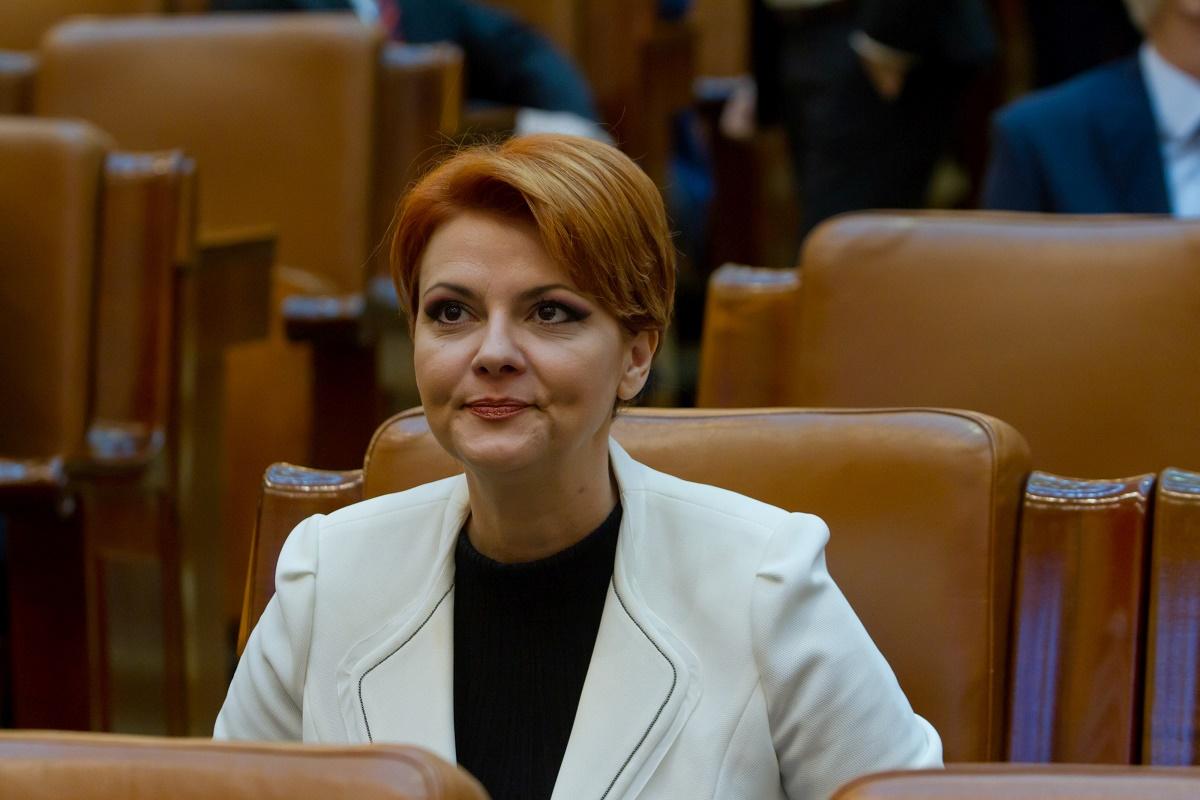 Lia Olguța Vasilescu a intrat în politică la doar 16 ani, când s-a înscris în Partidul România Mare. Din 2012, a fost primar al Craiovei