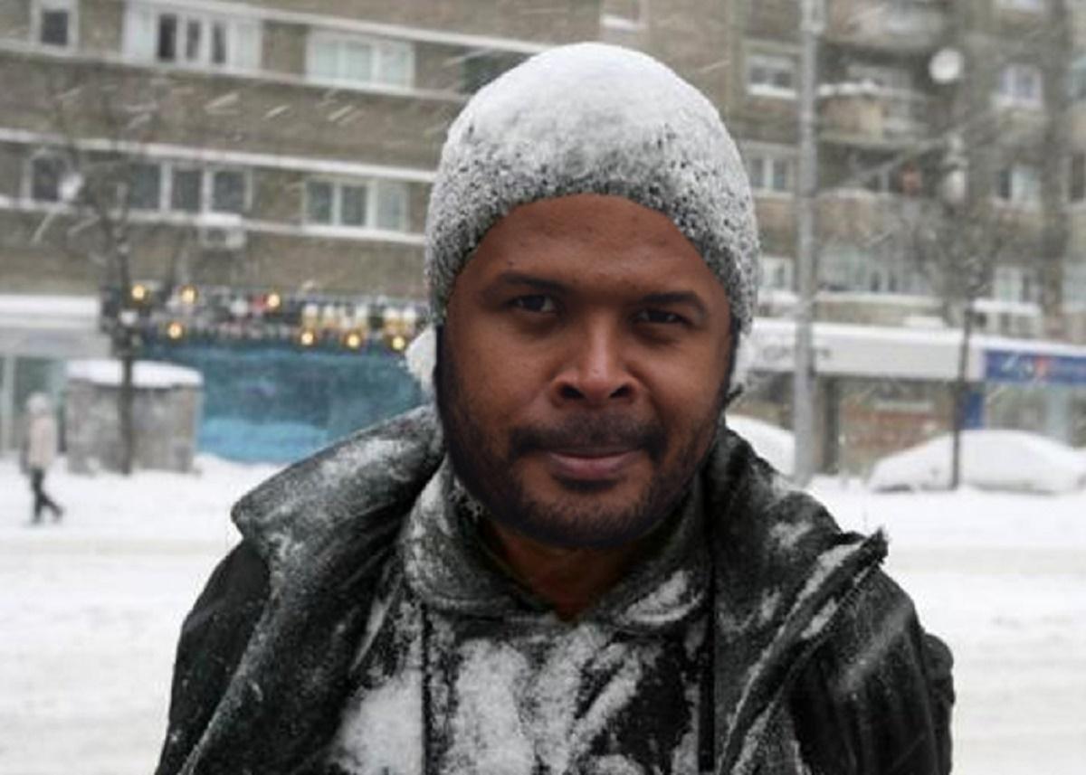 Cabral și-a folosit blog-ul personal pentru a rememora perioada copilăriei. În contextul în care iarna s-a instalat în toată țara,