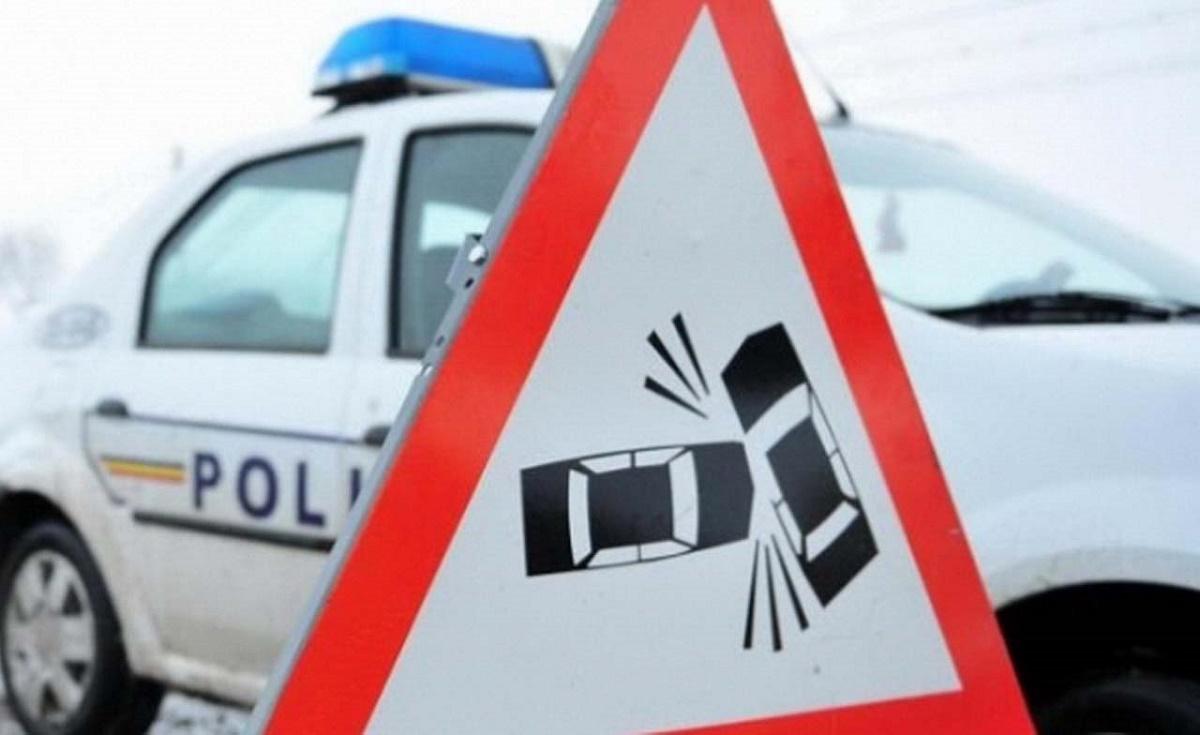 Un grav accident rutier s-a produs în această dimineață în județul Cluj-Napoca. În coliziune au fost implicate 5 persoane.