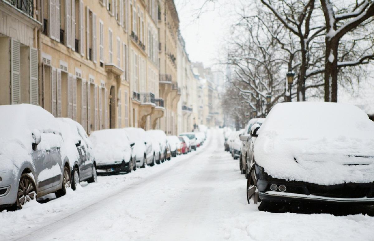 Meteorologii au anunțat cum va fi vremea în săptămâna 16-22 ianuarie. Ninsorile se întorc și va fi ger în toată țara.