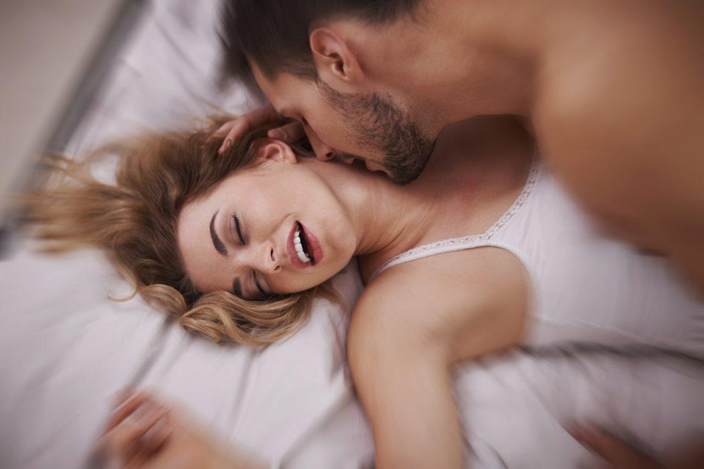 De ce nu pot avea orgasm unele femei. Explicația oamenilor se știință