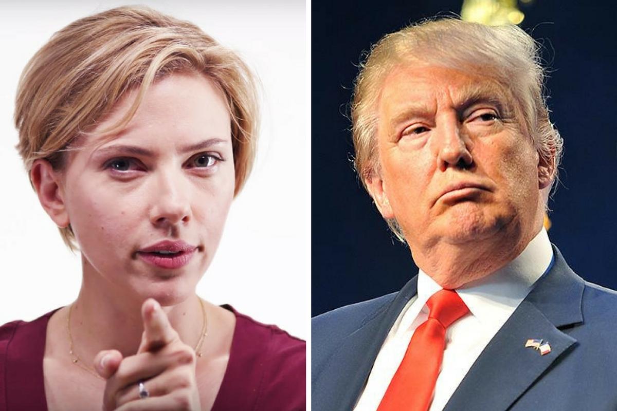 Divele de la Hollywood vor mărșălui contra lui Donald Trump, la o zi distanță de momemntul în care președintele ales va fi învestit.