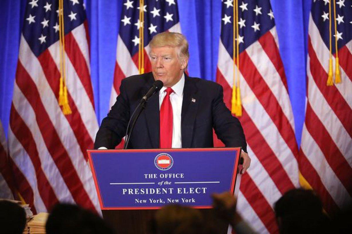 Donald Trump a vrbit despre situația locurilor de muncă din America și despre viitorul giganților auto Fiat/Chrysler și Ford