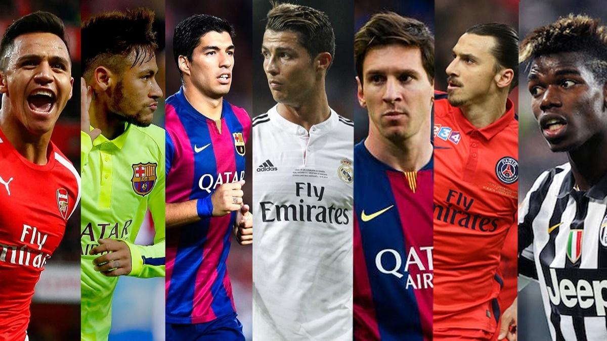 Echipa anului 2016 a fost votată. În urma sondajului organizat de site-ul UEFA, cel mai bun 11 al anului 2016 a fost stabilit.