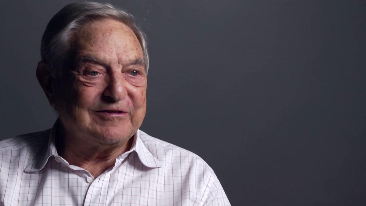 """George Soros: """"Uniunea Europeană se prăbușește"""""""