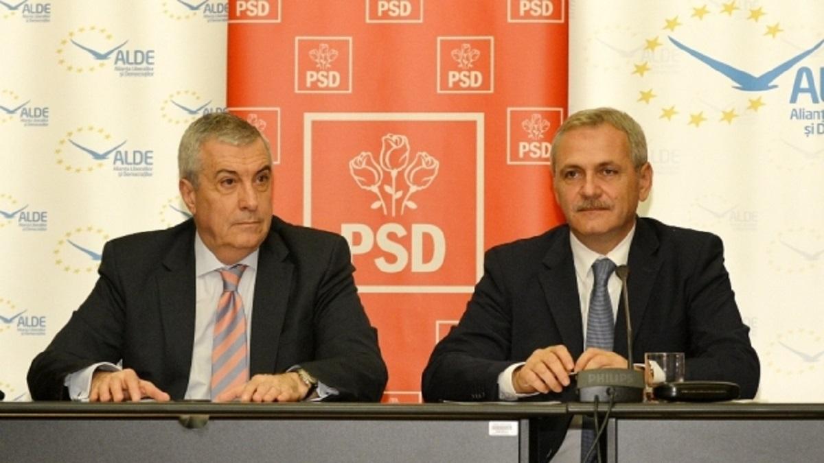 Guvernul Grindeanu - Tăriceanu și Dragnea se întâlnesc pentru a stabili lista miniștrilor ALDE