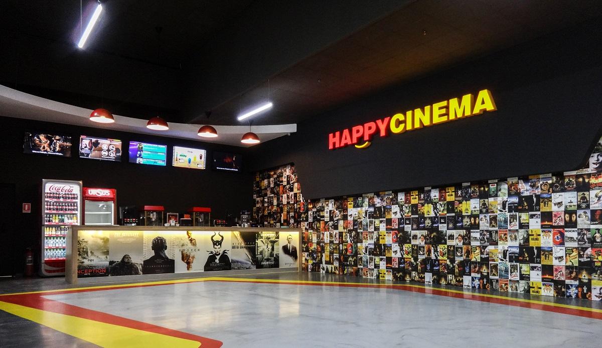 Românii care își sărbătoresc ziua onomastică de Sfântul Ion au acces gratuit la film. Oferta este valabilă în data de 7 ianuarie 2017.