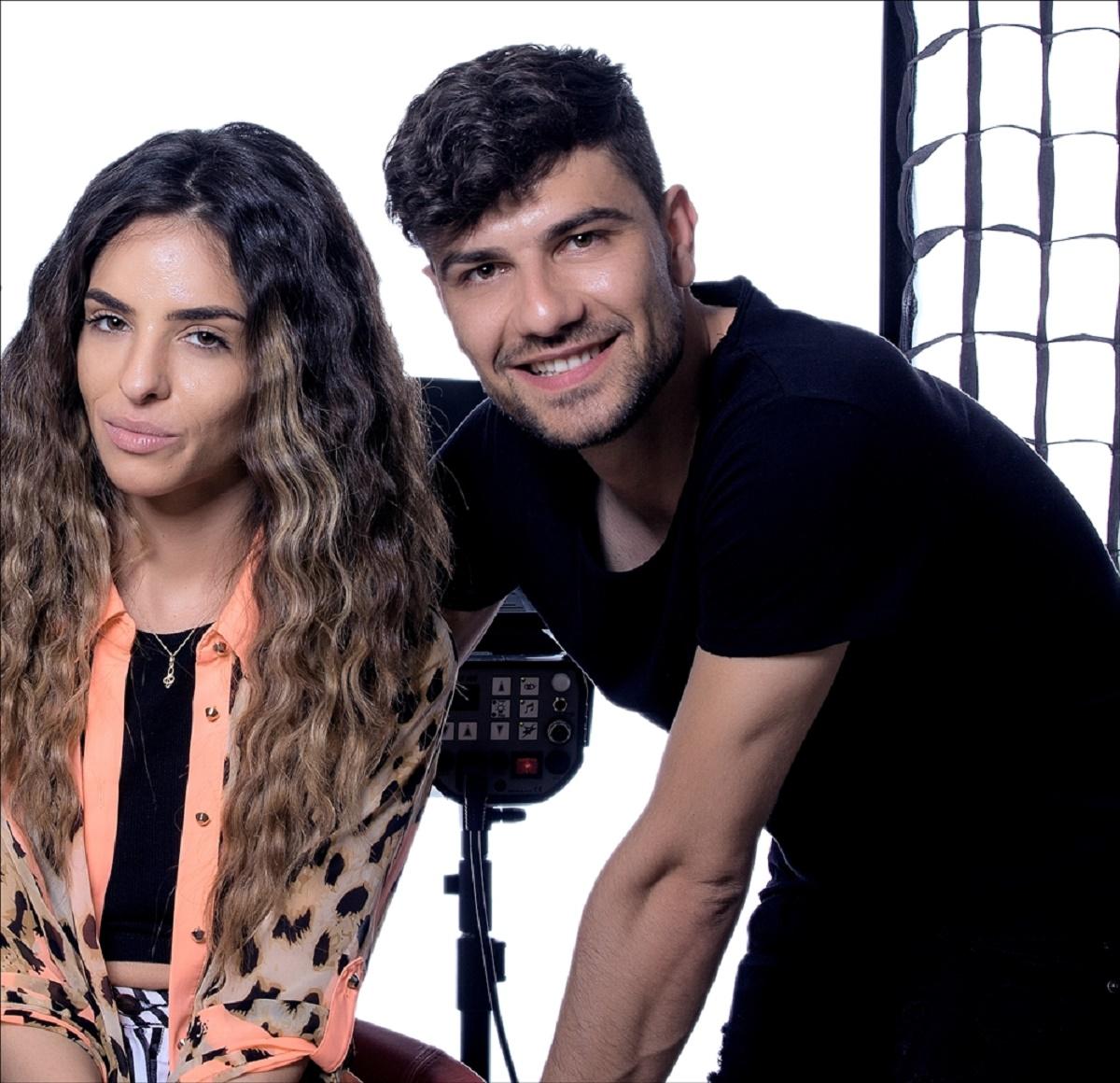 """Karym și Mellina lansează pe 19 ianuarie single-ul """"Anonim""""."""