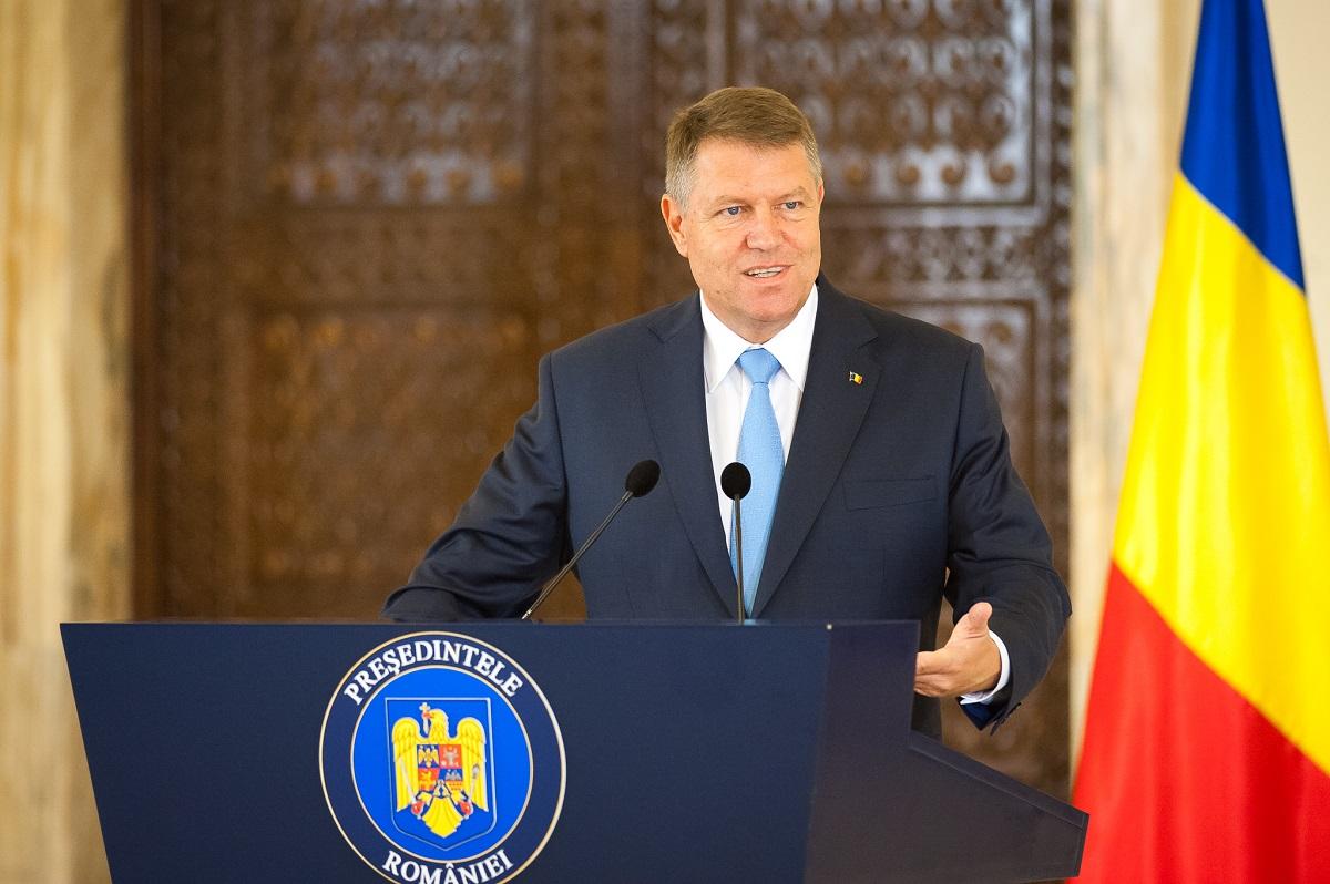 Klaus Iohannis a declarat după ședința CSAT că a foat avizat favorabil proiectul de buget. Guvernul Grindeanu se va reuni.
