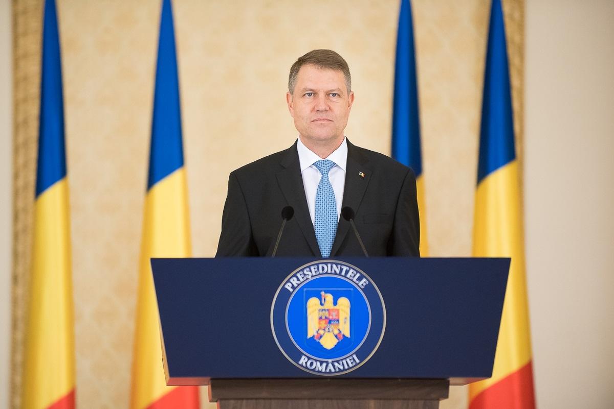 Cazul lui Florian Coldea a intrat în vizorul președintelui. Klaus Iohannis reacționează printr-o declarație de presă.