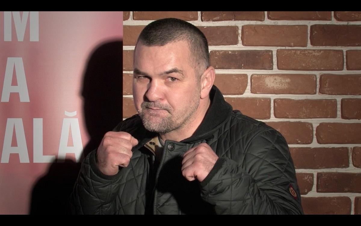 Leonard Doroftei a fost implicat într-un accident de circulație. Evenimentul rutier a avut loc în București.