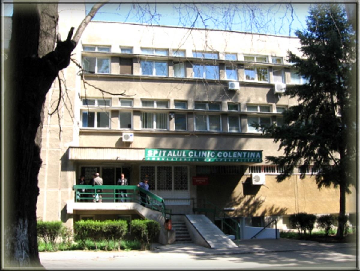 Managerul Spitalului Colentina a fost demis de primarul general al Capitalei. Decizia vine după ce pacienții au stat în frig o zi.