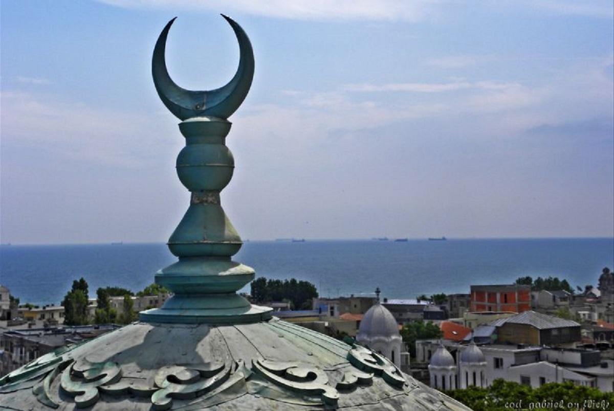 Marea moschee din România va fi mică. Construcția are aprobarea Patriarhiei Ortodoxe