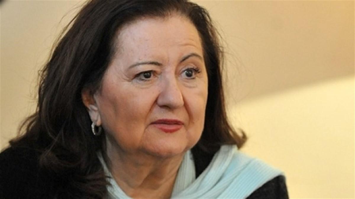 Mioara Roman a declarat că nu crede că fostul premier Petre Roman este fericit în mariajul cu Silvia Chifiriuc