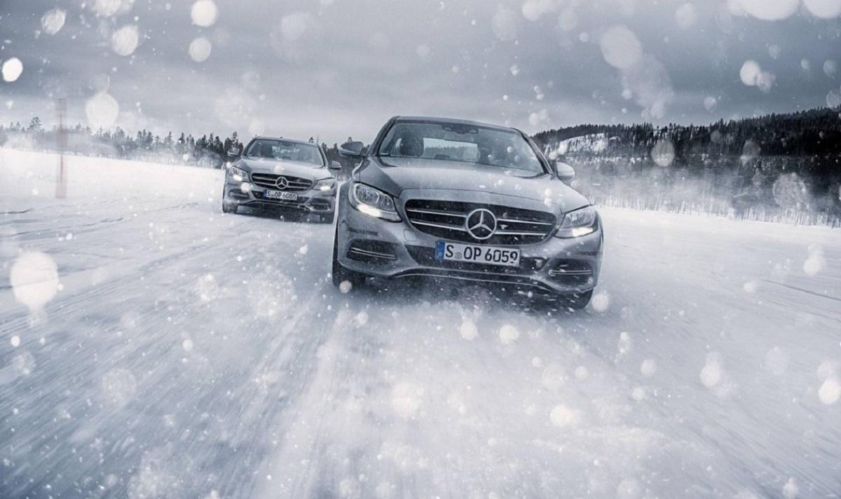 Posesorii motoarelor diesel se comportă ușor diferit pe timp de iarnă, în condiții de frig extrem. 5 ponturi pentru șoferi.