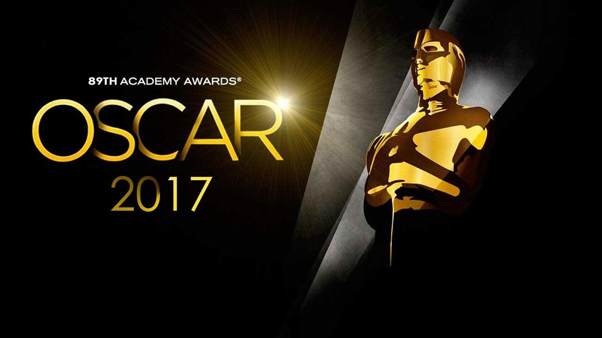 Premiile Oscar 2017. Edița 89