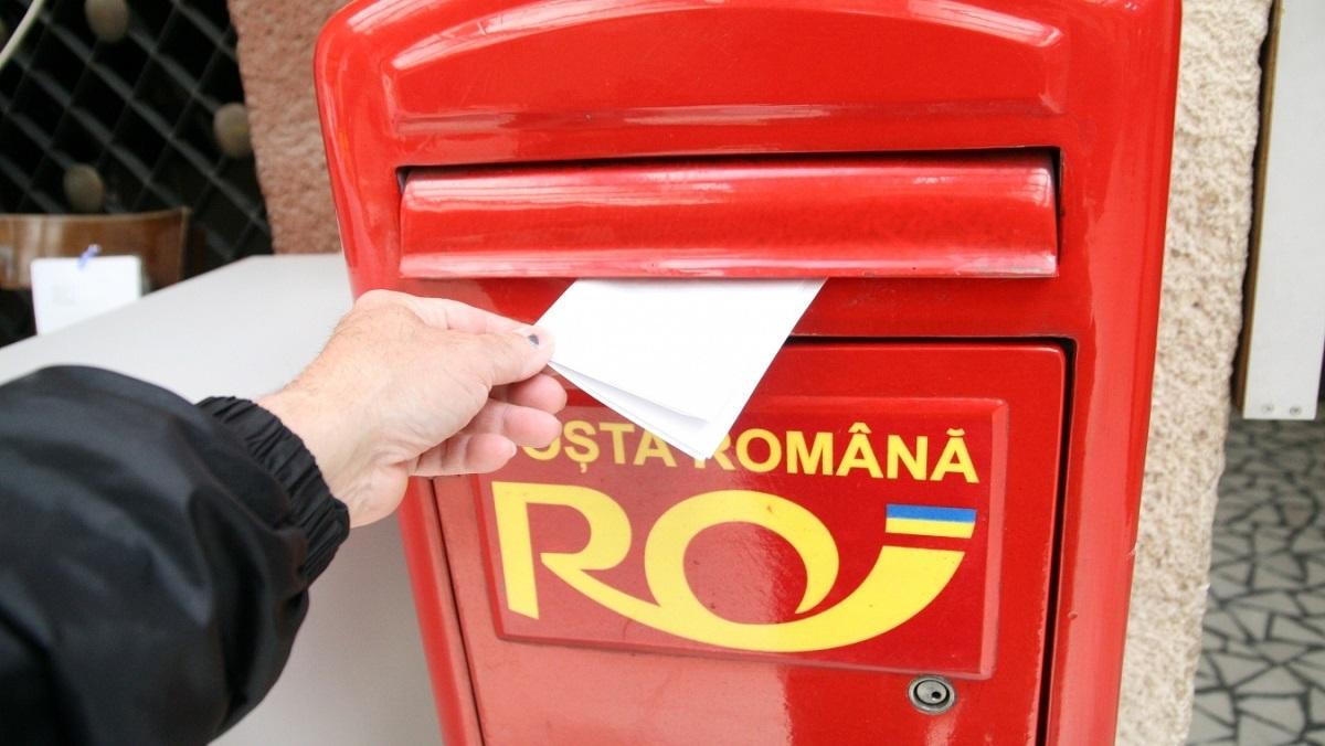 Poșta Română a emis un comunicat în care anunță că sunt posibile întârzieri. Din cauza vremii pot fi întârzieri până pe 22 ianuarie