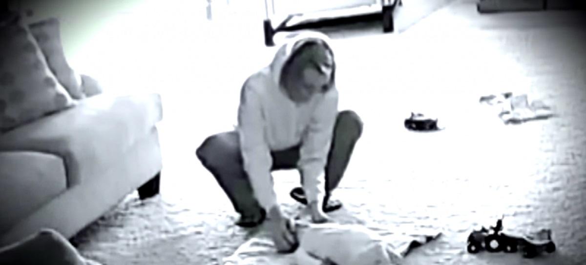 O mamă și-a dus copilul la creșă, iar după un timp și-a dat seama că a făcut cea mai mare greșeală. Îngrijitoarea agresa fizic copiii.