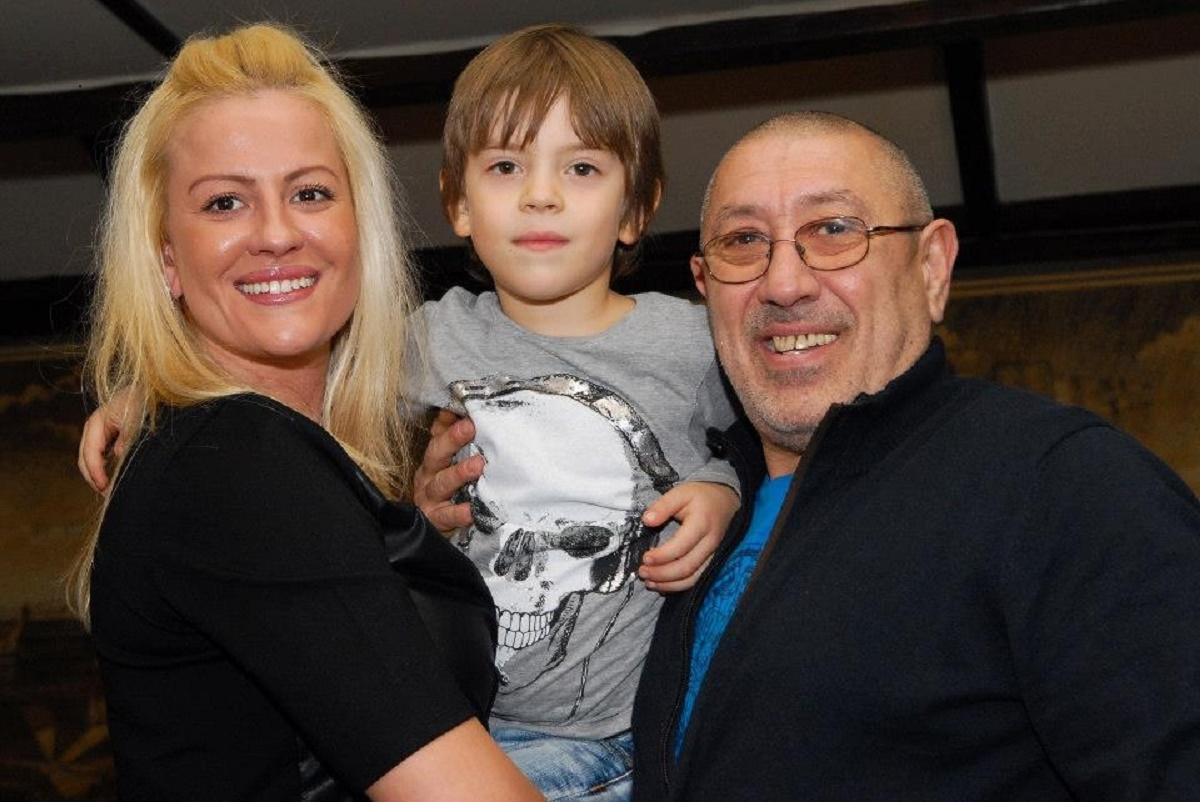 Serghei Mizil trece prin momente dramatice după ce fiica lui, Smaranda a fost victima unui grav accident rutier.