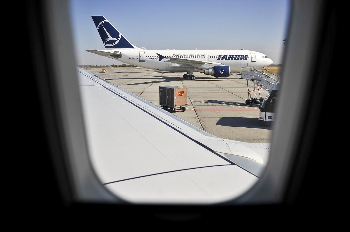 Situația traficului aerian pe aeroportul Otopeni, miercuri, 11 ianuarie, la ora 19.00.