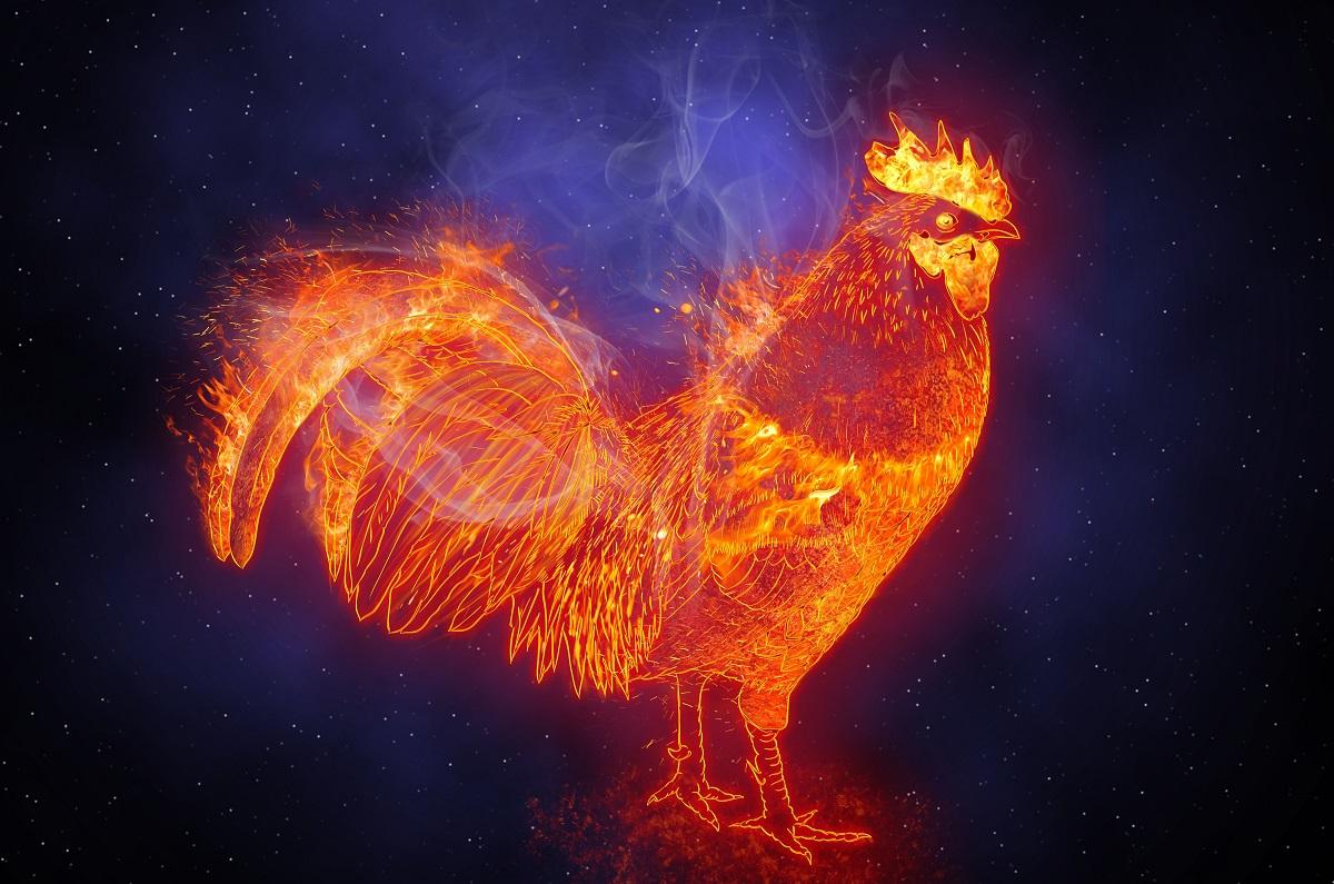 Profesorul Song Shaofeng de la Institutul Confucius a făcut previziuni despre Anul Cocoșului de Foc. Acesta spune că va fi un al echilibrului