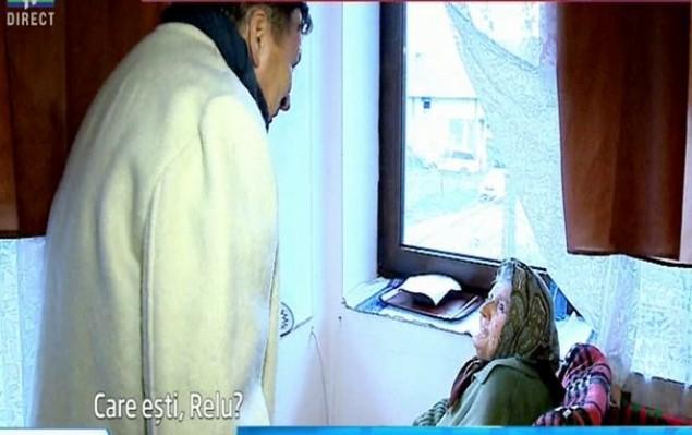 Mama lui Aurel Tămaș a murit. Mesajul cântărețului