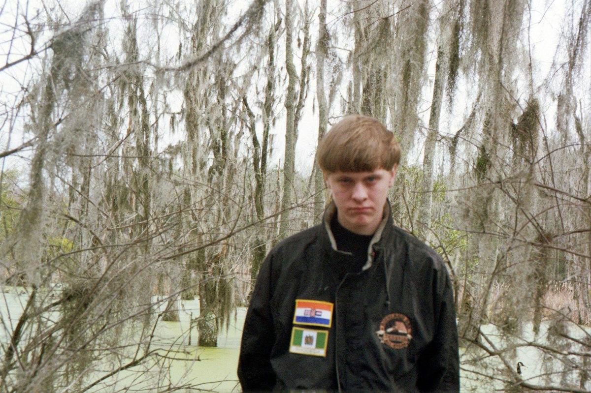 Dylann Roof, autorul atacului armat de la Charleston, condamnat la moarte