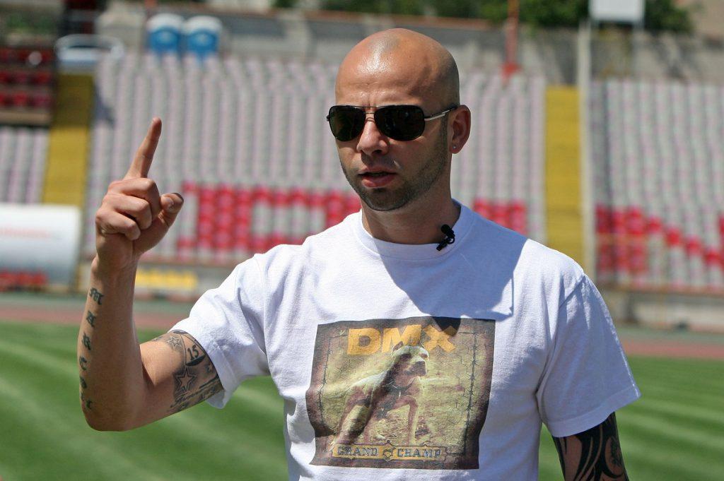 """Giani Kiriță rupe tăcerea: """"Dacă eram săltat de mascați…"""""""