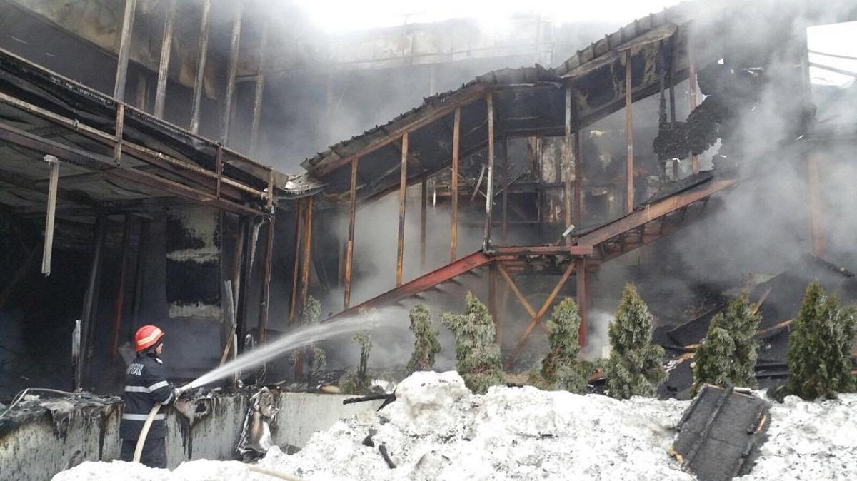 Incendiul de la Bamboo a fost stins în totalitate la circa 57 de ore de la izbucnire. Anchetatorii au dat noi detalii în ceea ce privește cauza.