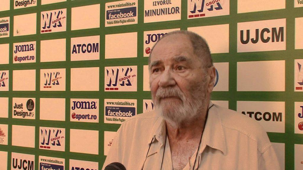 Ultimul interviu al lui Ion Besoiu: Mă rog bunului Dumnezeu să…