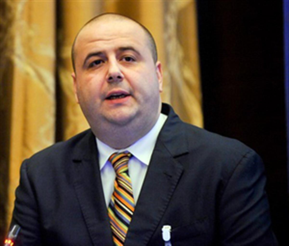 Mihai Busuioc a fost numit în funcția de secretar general al Guvernului. Este prima decizie luată de premierul Sorin Grindeanu.