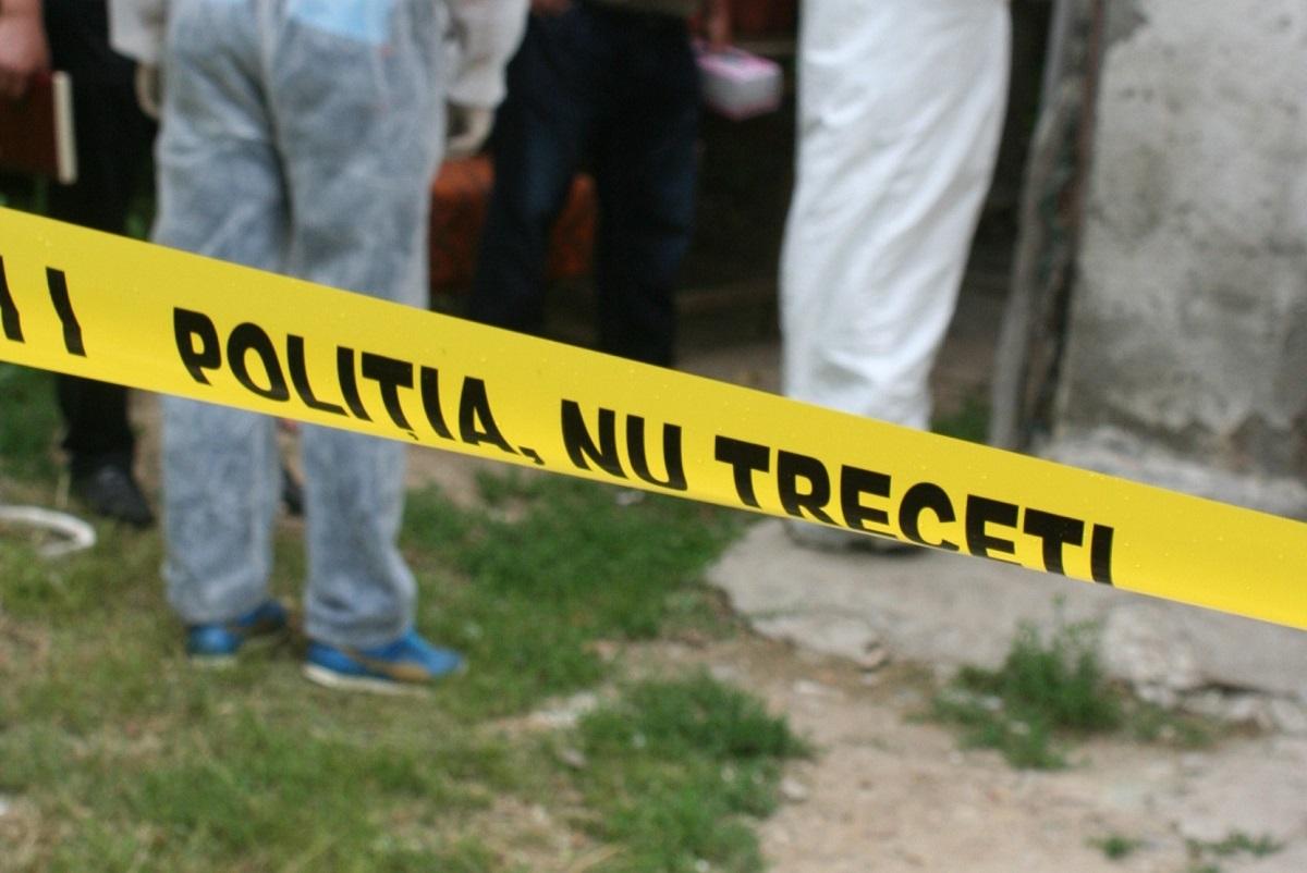 Cadavrul unui bărbat, descoperit în râul Bistrița! Cine este victima