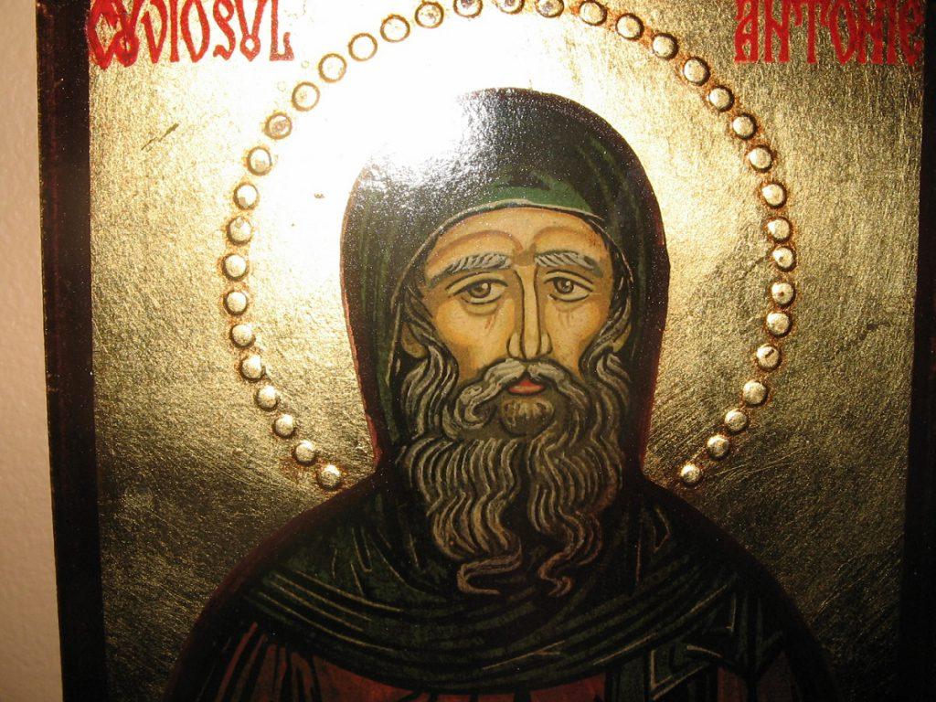 Sfântul Antonie. Tradiții și obiceiuri. Ce nu este bine să faci. Rugăciuni
