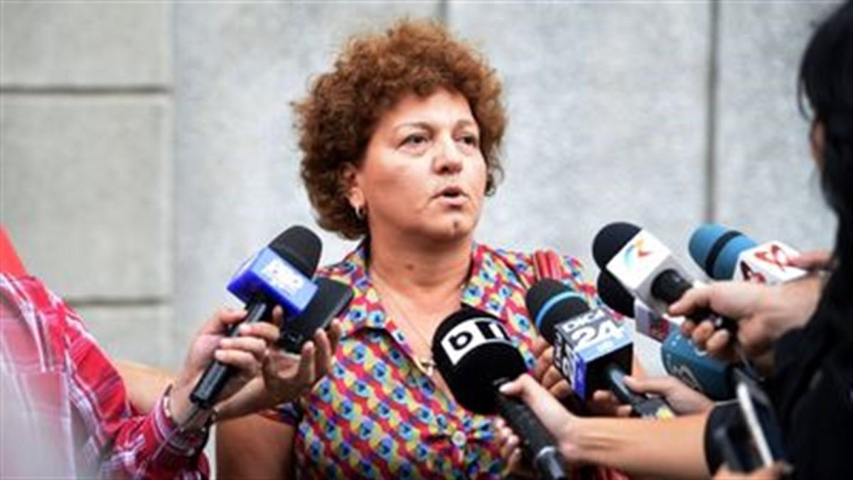 Verișoara lui Gigi Becali, judecătoarea Sofica Dumitrașcu, a murit la spitalul Fundeni. Ea a avea probleme grave de sănătate.