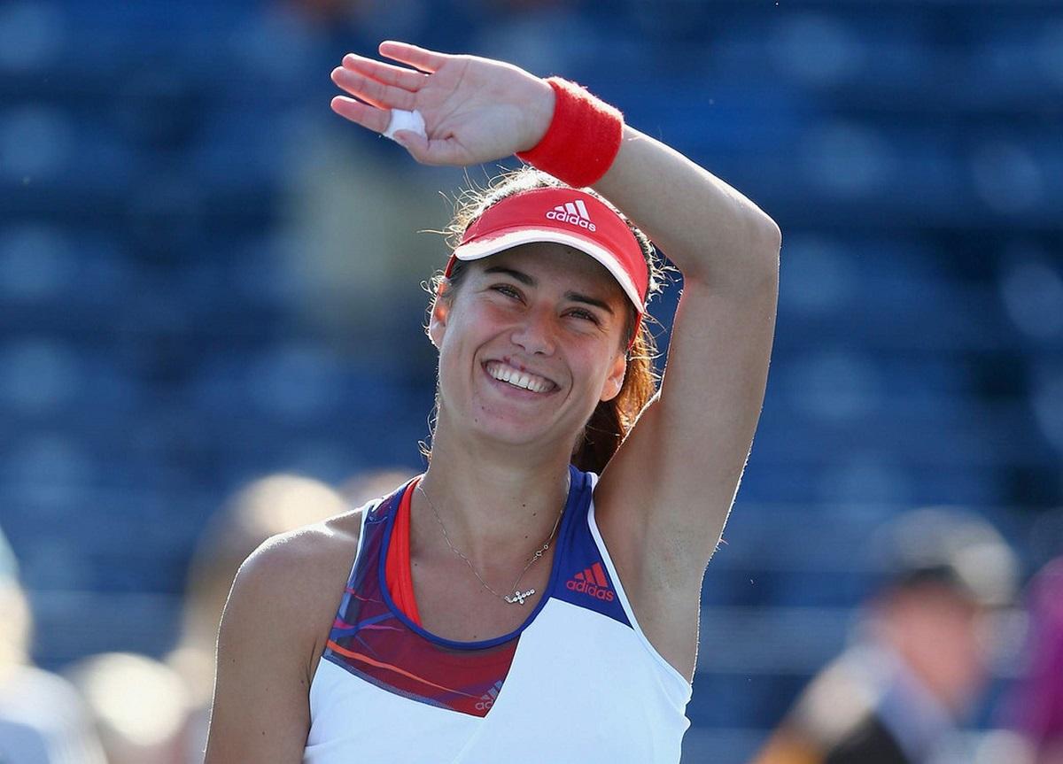 Sorana Cîrstea a reușit cea mai bună performanță a sa la Australian Open. Românca a reușit calificarea în optimi la turneul de la Melbourne.