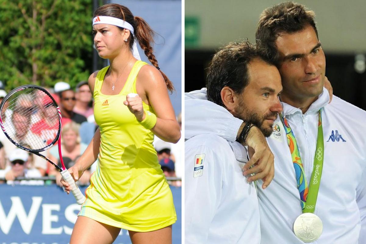 Sorana Cîrstea s-a calificat în turul al treilea la Australian Open. Florin Mergea și Horia Tecău au avansat și ei, alături de partenerii lor de dublu.