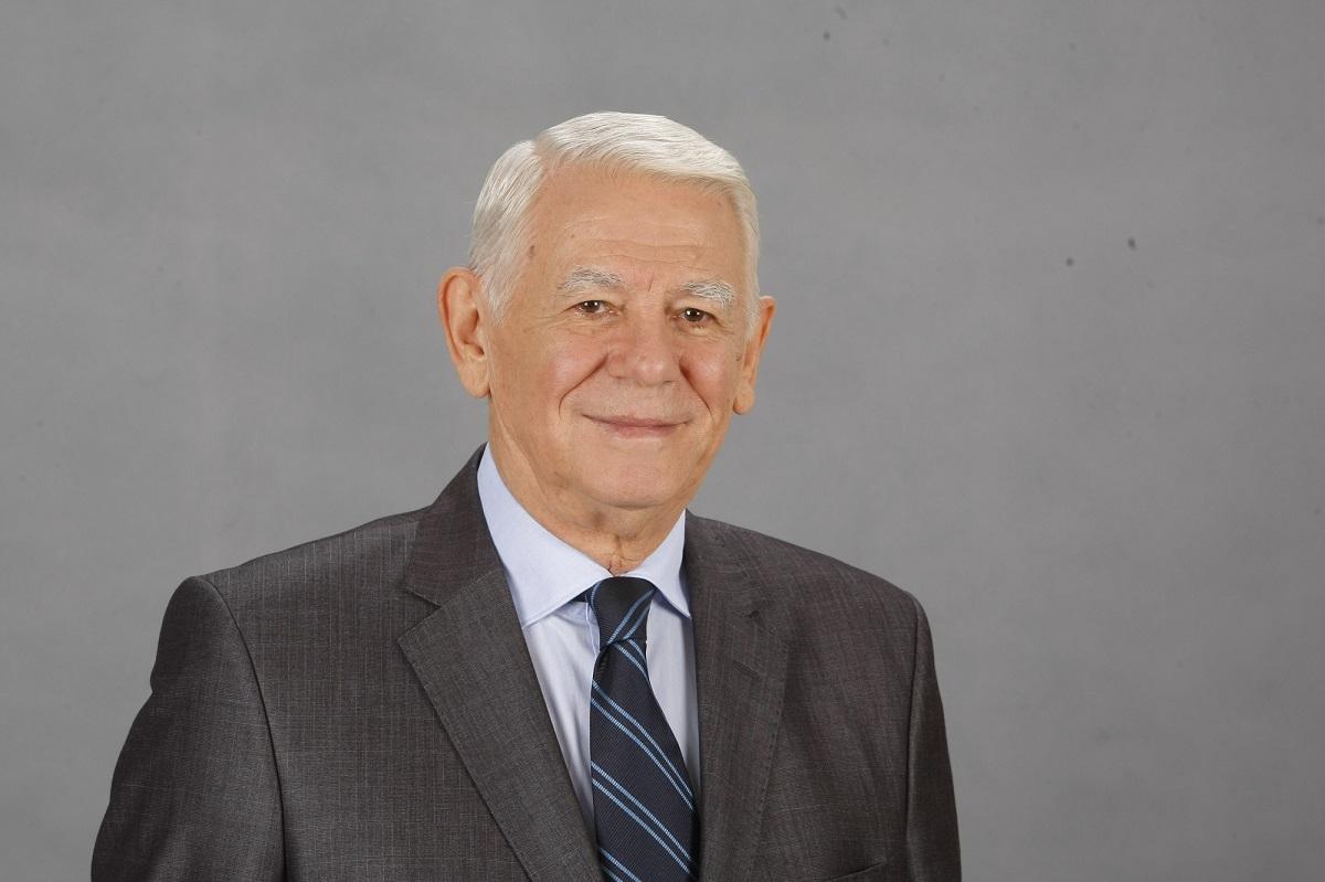 Teodor Meleșcanu (ALDE) a fost propus pentru a ocupa funcția de ministru de Externe în Guvernul condus de Sorin Grindeanu.