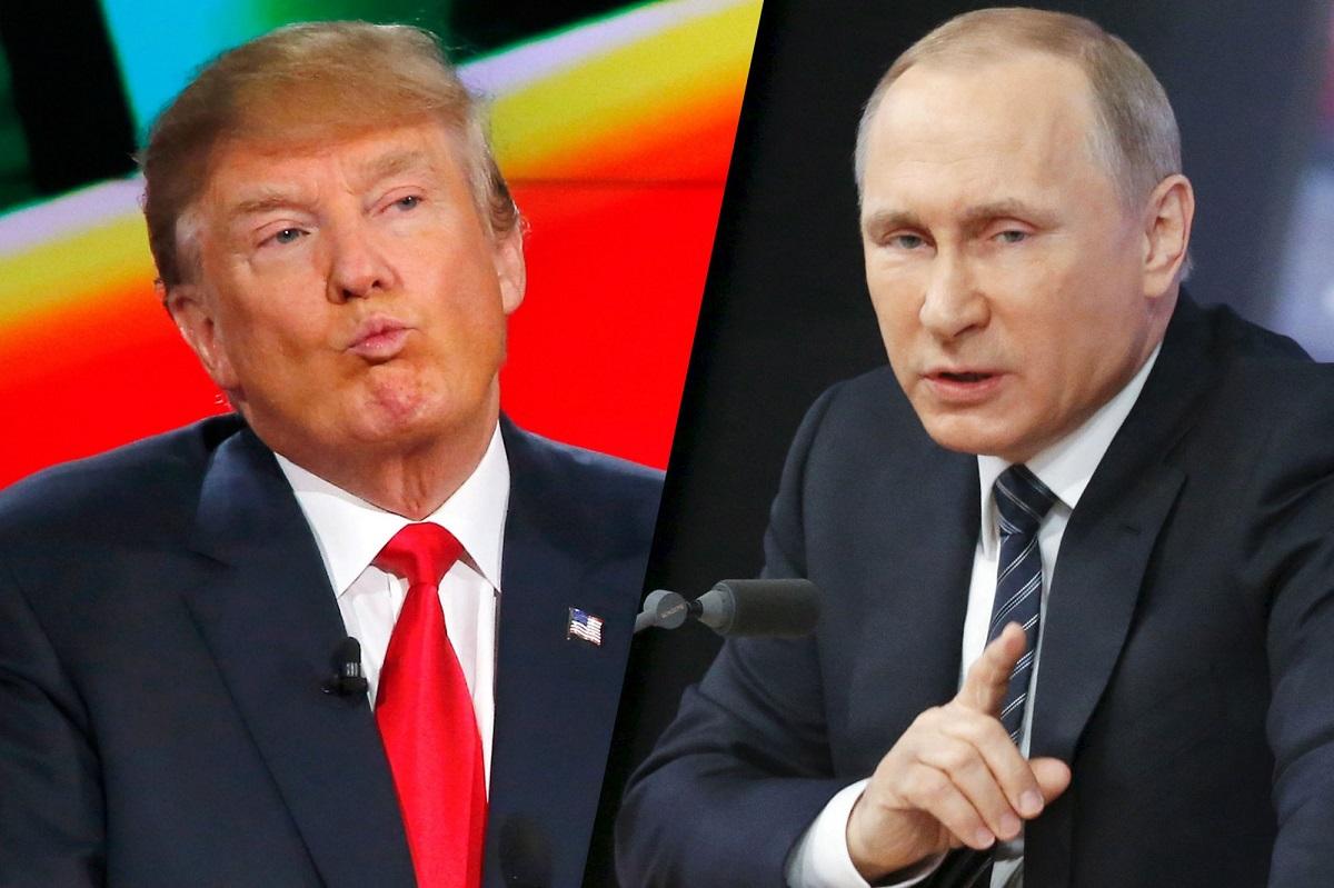 România cauza războiului dintre SUA și Rusia. Putin acuza America că încalcă tratul INF