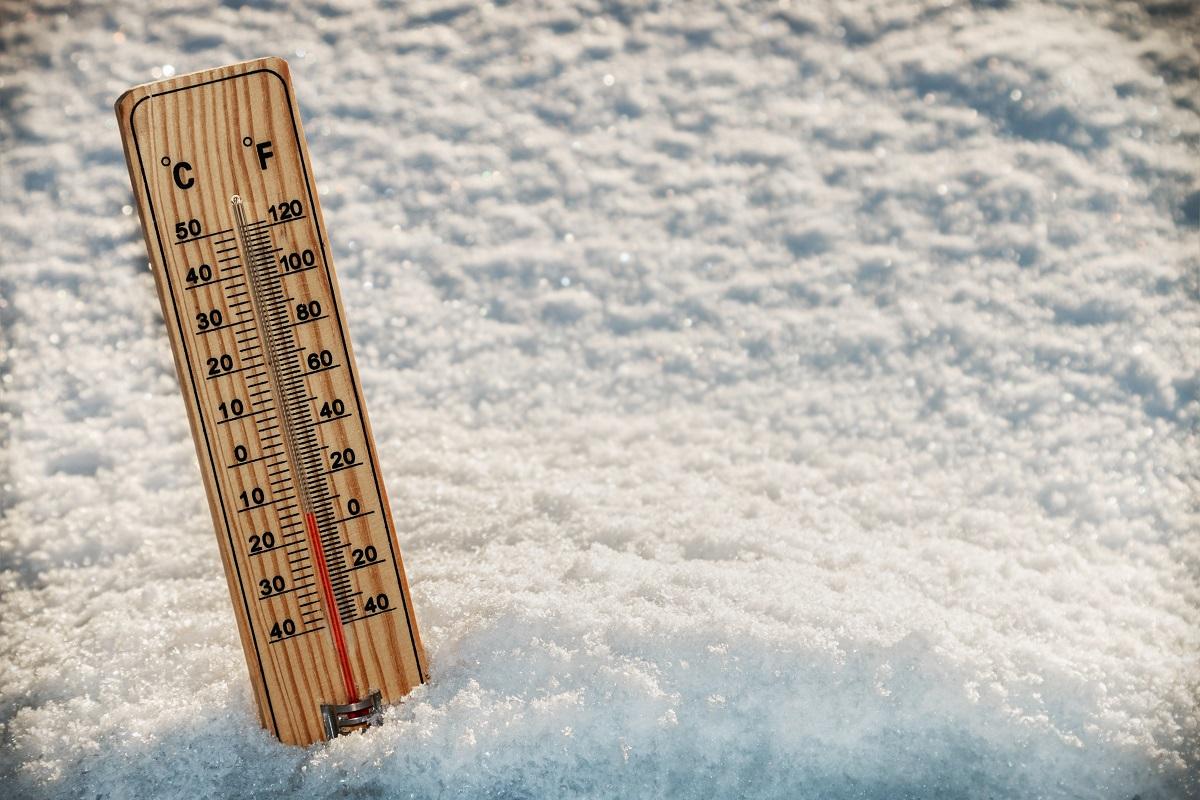 Vremea în weekend - Iată prognoza meteo pentru 28 și 29 ianuarie. Vremea rămâne foarte rece și în zilele de sâmbătă și duminică.