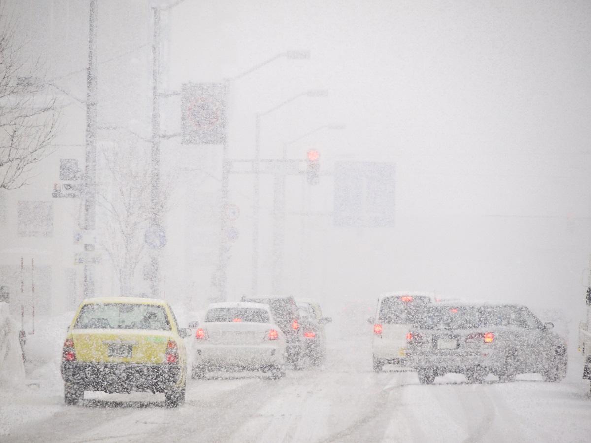 Nu sunt vești bune în ceea ce privește vremea. ANM a emis o informare meteo de vânt și zăpadă spulberată, valabilă până în seara de 18 ianuarie.